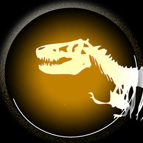 Dinosaurs in the Dark - Torchlight Tours