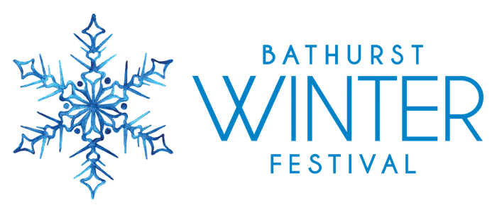 Bathurst Winter Festival Logo